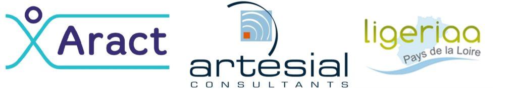 Logo Aract Artesial Ligeriaa