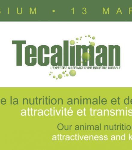 Performance et santé au travail dans les industries agroalimentaires au Symposium Tecaliman
