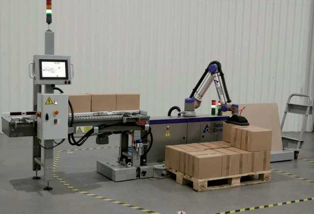 Booster la performance des usines grâce aux technologies numériques, questions à Yvan Lebredonchel