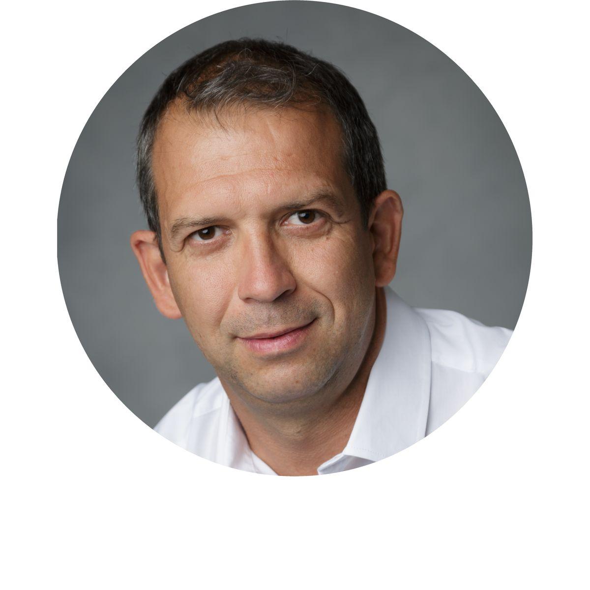 Arnaud FORNIER