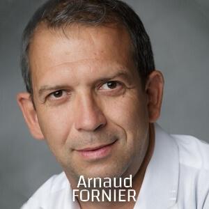 Consultant Associé Arnaud FORNIER