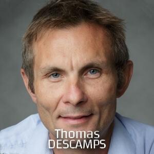 Consultant Associé Thomas DESCAMPS