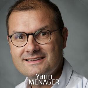 Consultant Associé Yann MENAGER