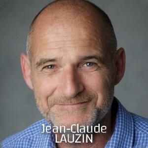 Consultant Jean-Claude LAUZIN