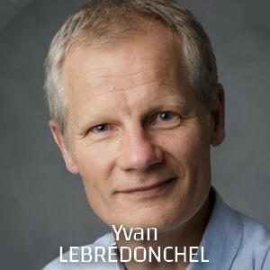 Consultant Yvan LEBRÉDONCHEL