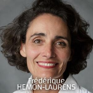Consultante Frédérique HEMON-LAURENS