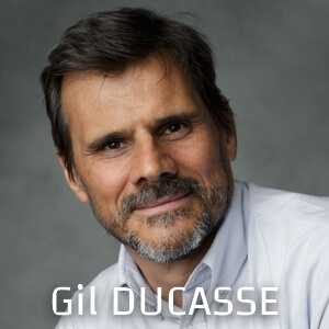 Gil DUCASSE Président Artesial Expert Consultant
