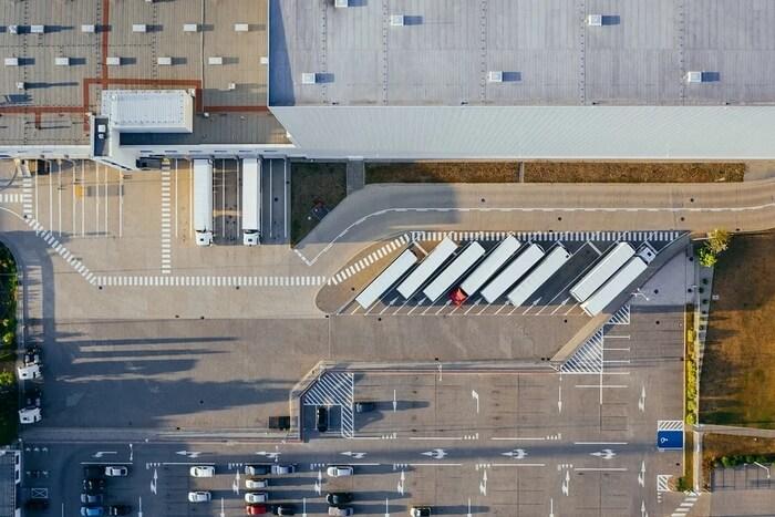 Management Proximité Logistique Production