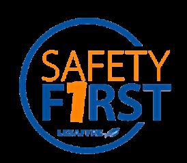Sécurité d'Abord Safety First Lesaffre