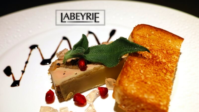 Témoignage Client Artesial Labeyrie Foie Gras