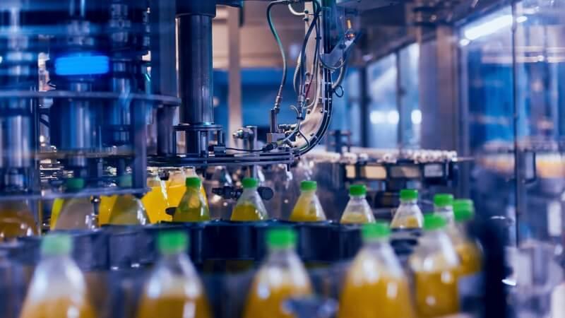 Conseil Supply Chain Agroalimentaire Pharmacie Cosmétique