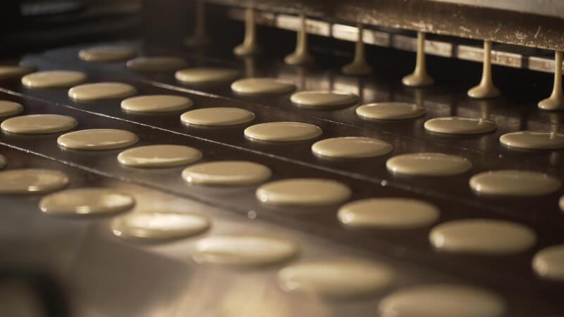 Conseils Industrie Agroalimentaire Cosmétique Dosage Pâte