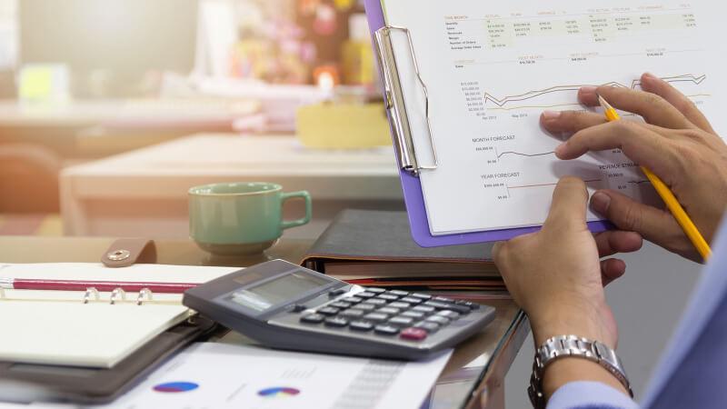 Gestion Demande Entreprise Industrie Analyse