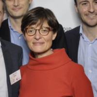 Christelle HOUDARD Directrice Achats Coopérative Le Gouessant